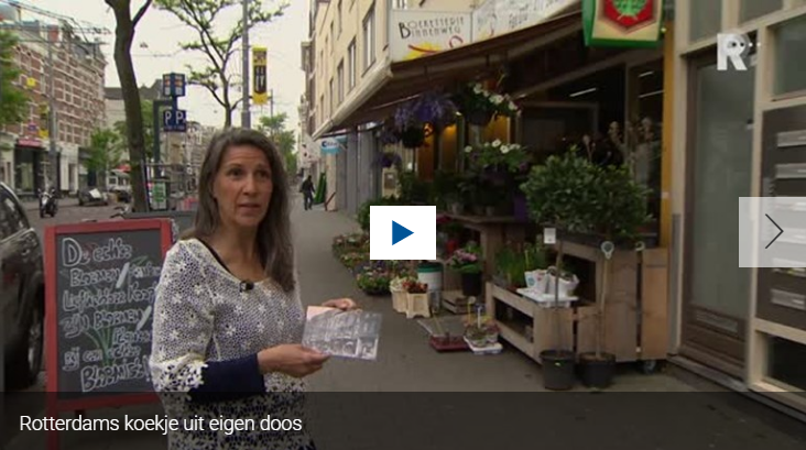 Maasstroompjes  op RTV Rijnmond