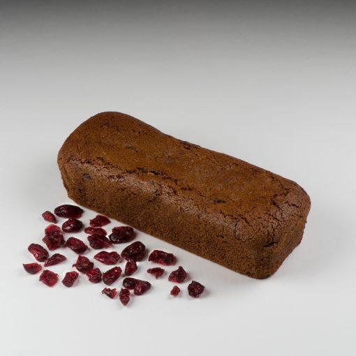 Maasstroompjes Kruidkoek Cranberry