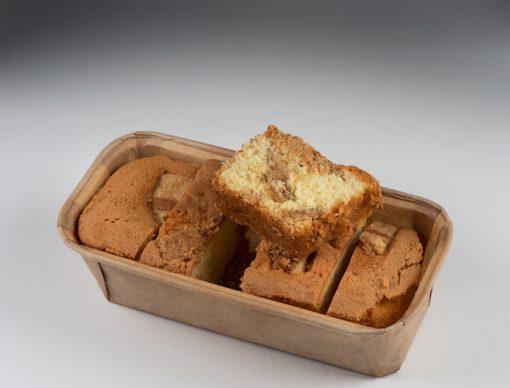 Maasstroompjes cake